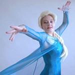 Снежная королева аниматор