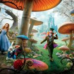 фокусы и мастер-класс Новогодняя шоу программа для детей Алиса в стране чудес